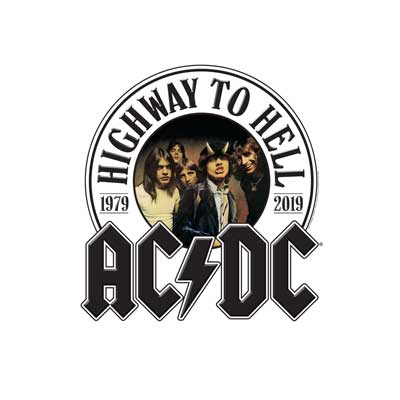 "AC/DC - 40 JAHRE ""HIGHWAY TO HELL"""