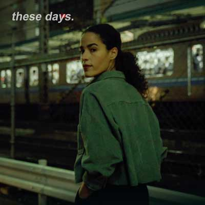 ANYA - These Days