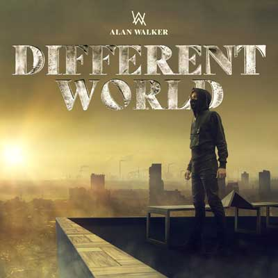 Alan Walker - Different World (Album am 14.12.2018)