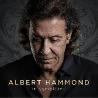 Albert Hammond: In Symphony (Album am 21.10.2016)