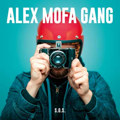Alex Mofa Gang - SOS