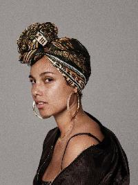 Alicia Keys feat. A$AP Rocky: Blended Family (What You Do For Love)