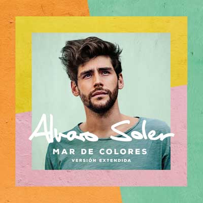 Alvaro Soler - Mar De Colores (2nd Edition)