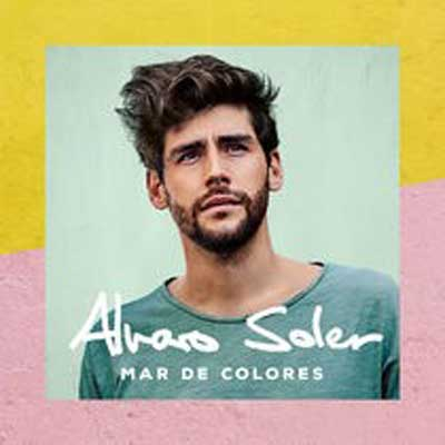 Alvaro Soler - Mar De Colores (neue Edition am 10.05.2019)