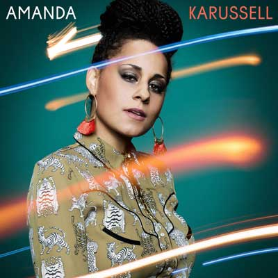 Amanda - Karussel (Album am 23.06.2017)