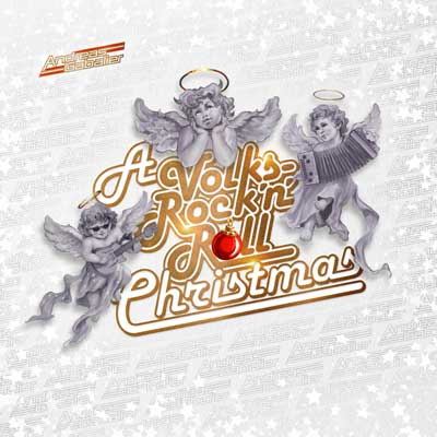 Andreas Gabalier - A Volks-Rock'n'Roll Christmas (Album)
