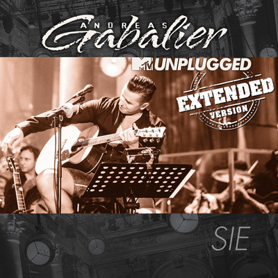 Andreas Gabalier - Sie (Solo - MTV Unplugged)