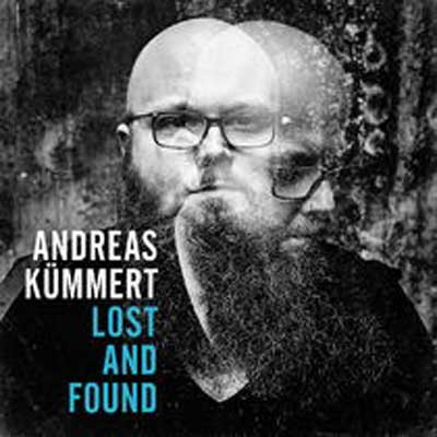 Andreas Kümmert - Lost and Found (Album am 15.06.2018)