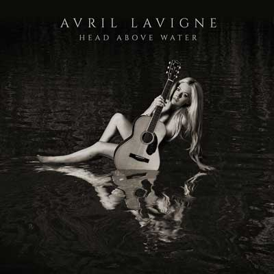 Avril Lavigne - Head Above Water (Album am 15.02.2019)