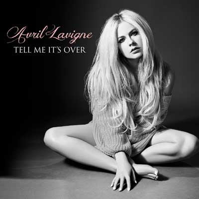 Avril Lavigne - Tell Me It's Over (Musik Video)