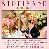 Barbra Streisand - Encore (Movie Partners Sing Broadway)