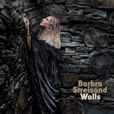 Barbra Streisand - Don't Lie to Me (WALLS am 02.11.2018)