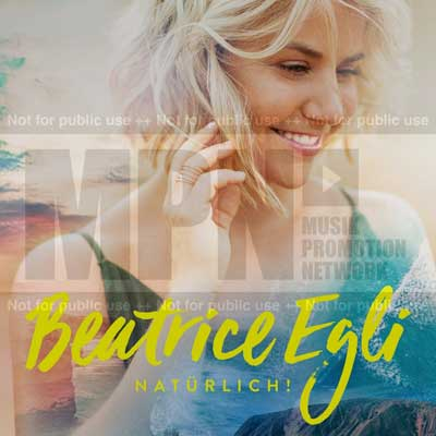 Beatrice Egli - Zuhaus (Single ab 15.11.2019)