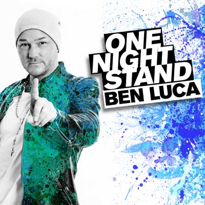 Ben Luca - One night stand (Am 24.05.2019)