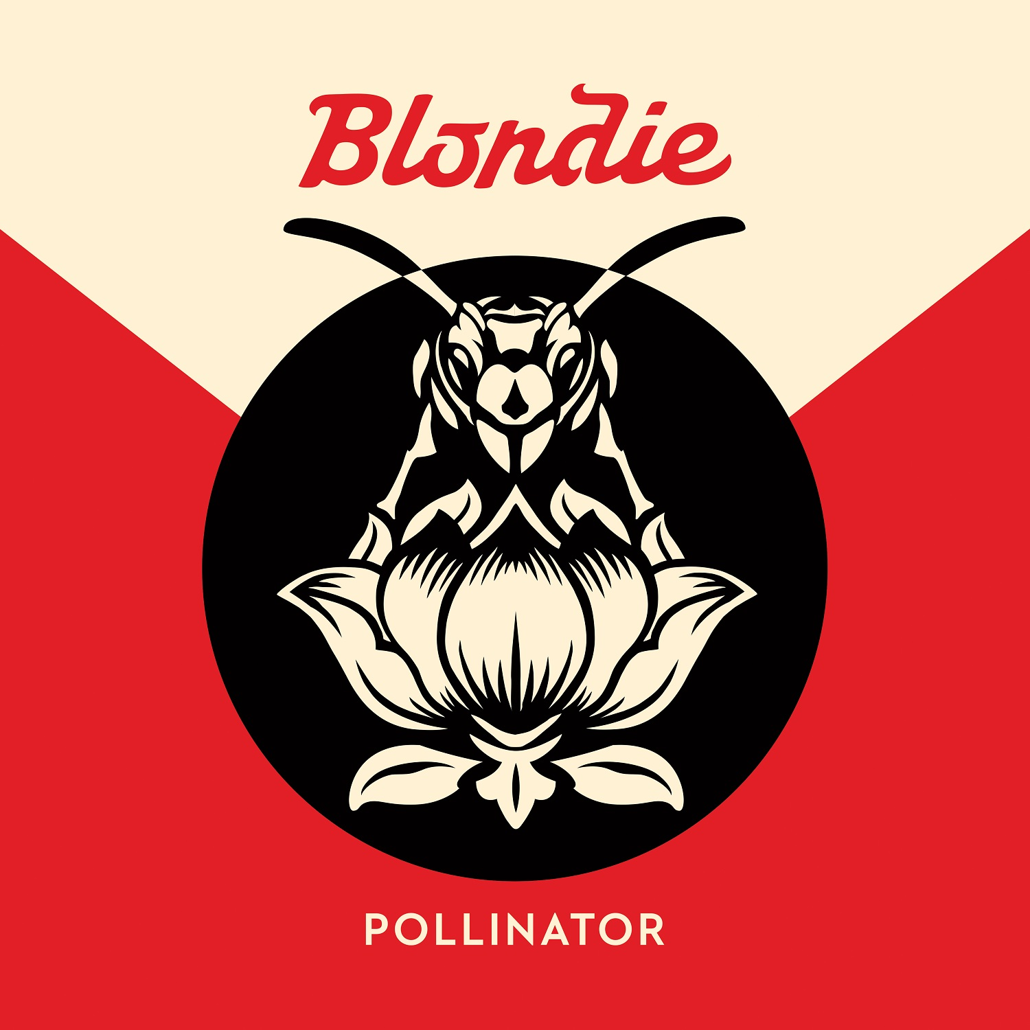 Blondie - Pollinator (Album