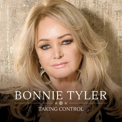 Bonnie Tyler mit Sir Cliff Richard - Taking Control