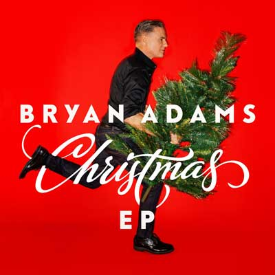 Bryan Adams - Christmas (Album)