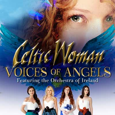 Celtic Woman - Voices Of Angels (Album)