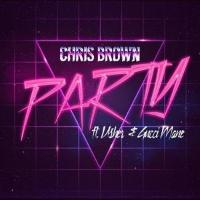 Chris Brown feat. Usher & Gucci Mane - Party