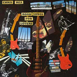 Chris Rea - Road Songs for Lovers (Album am 29.09.2017)