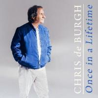 Chris de Burgh: Once in a Lifetime
