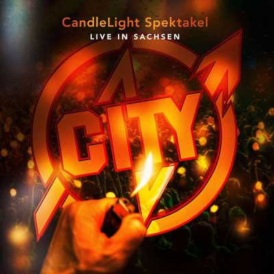 City - CandleLight Spektakel (Album am 25.10.2019)