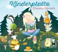 Claudia Koreck - Kinderplatte