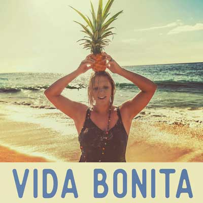 Claudia Koreck - Vida Bonita (Single ab 03.07.2020)
