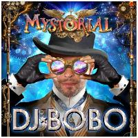 DJ BoBo: Mystorial (Album am 23.09.2016)