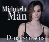 Dana Pelizaeus - Midnight Man