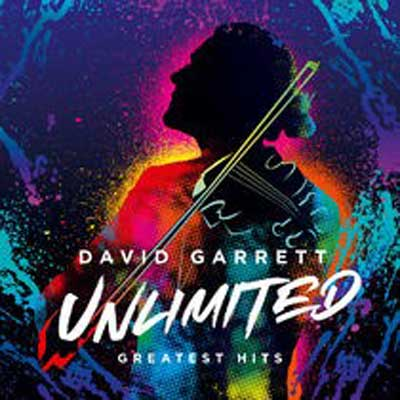 David Garrett: Unlimited - Greatest Hits