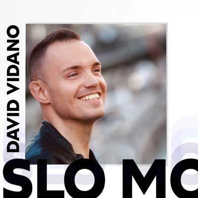 David Vidano - SLO MO (Album)