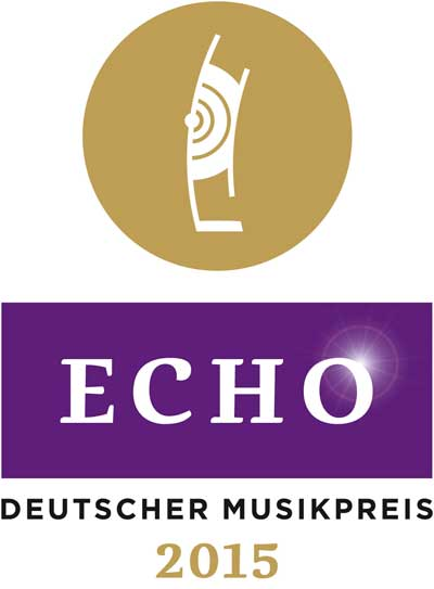 ECHO 2015: Andreas Bourani und Lindsey Stirling