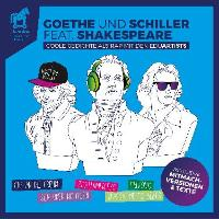 EduArtists - Goethe und Schiller feat. Shakespeare (Album)
