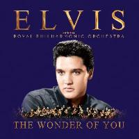Elvis Presley & The Royal Philharmonic Orchestra: The Wonder Of You