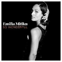 Emilia Mitiku: So Wonderful (Album am 30.09.2016)