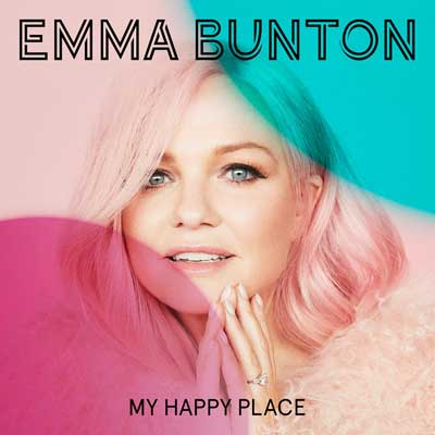 Emma Bunton - My Happy Place (Album)