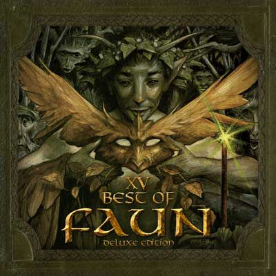 FAUN - XV-Best Of (Album)
