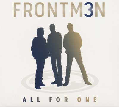 FRONTM3N - All For One (Album am 09.11.2018)