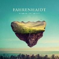 Fahrenhaidt - Home Under The Sky (Album am 09.09.2016)