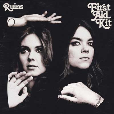 First Aid Kit - Ruins (Album)