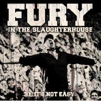 Fury In The Slaughterhouse: 30 (it´s Not Easy)