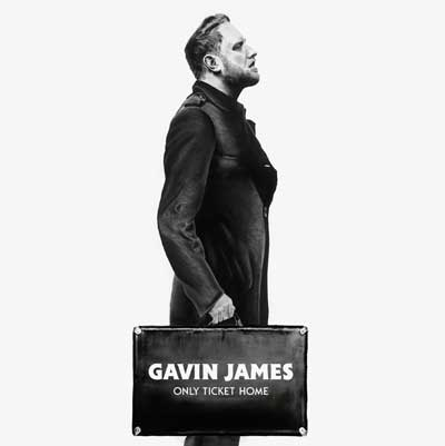 Gavin James - Only Ticket Home (Album)