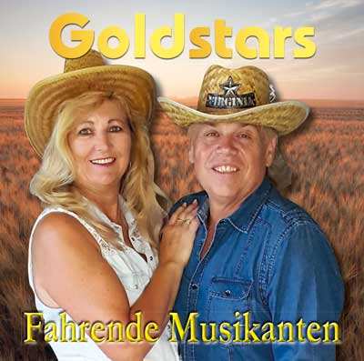 Goldstars - Chiemsee Country Feeling