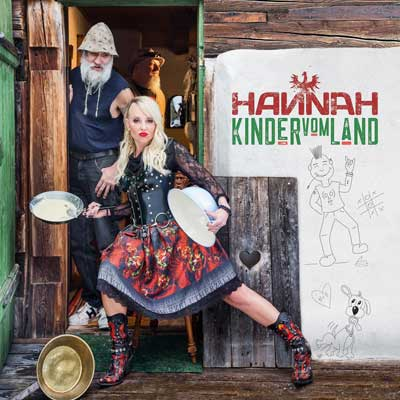 Hannah - Kinder vom Land (Album)