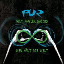 PUR mit Xavier Naidoo - Lyric Video zur Single