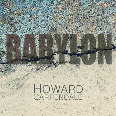 Howard Carpendale - Babylon
