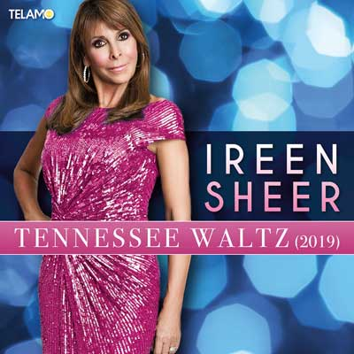 Ireen Sheer - Tennessee Waltz (2019)