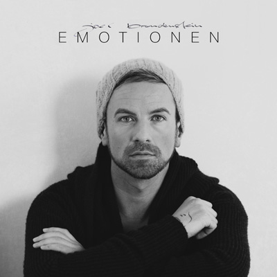 Joel Brandenstein: Emotionen (Album am 31.03.2017)
