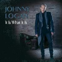 Johnny Logan - It Is What It Is (Album)